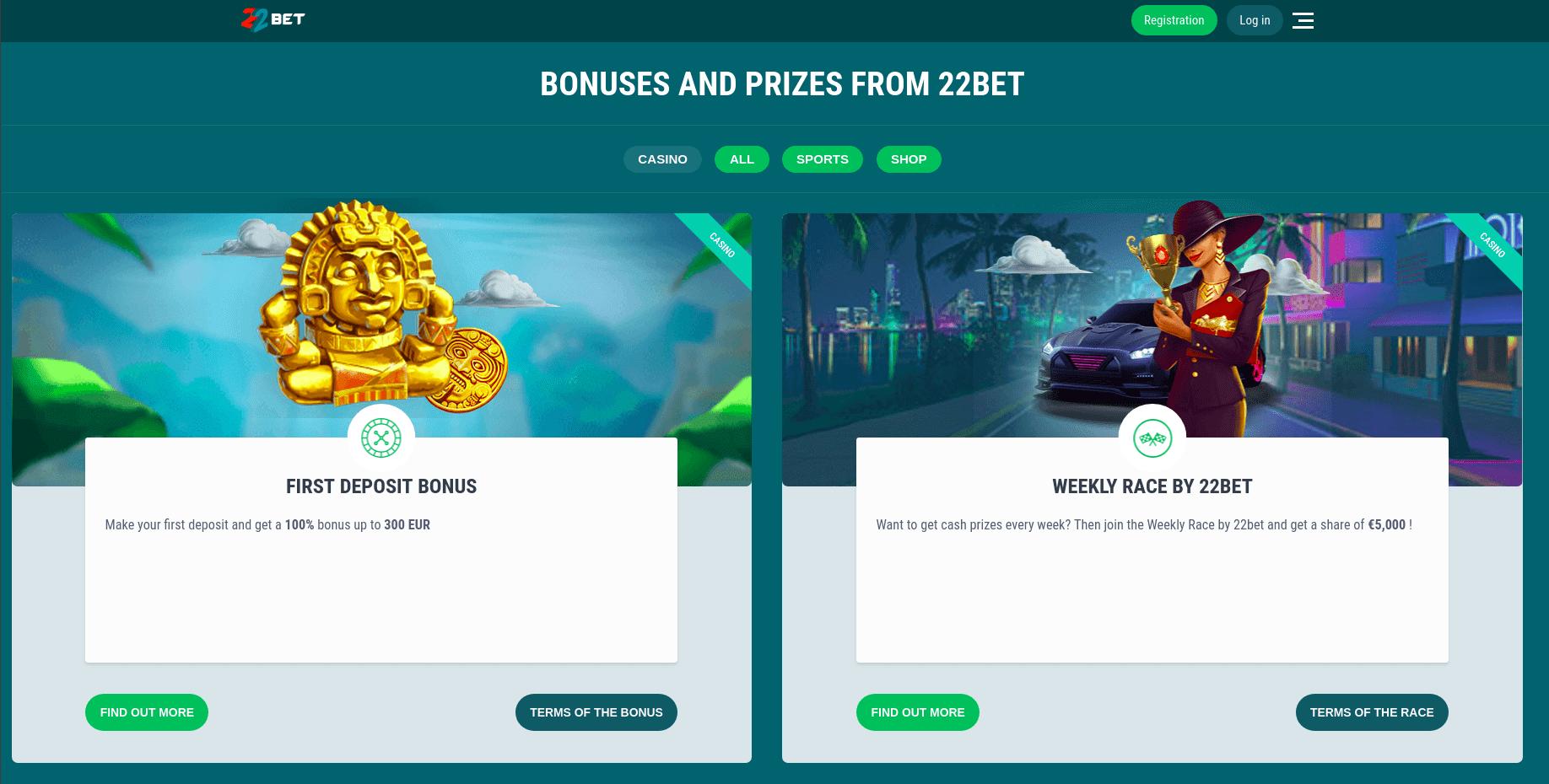 22bet-bonus