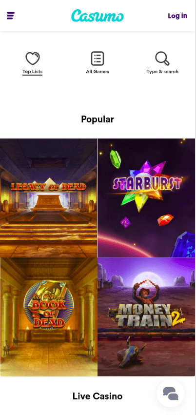 casumo-games-mobile