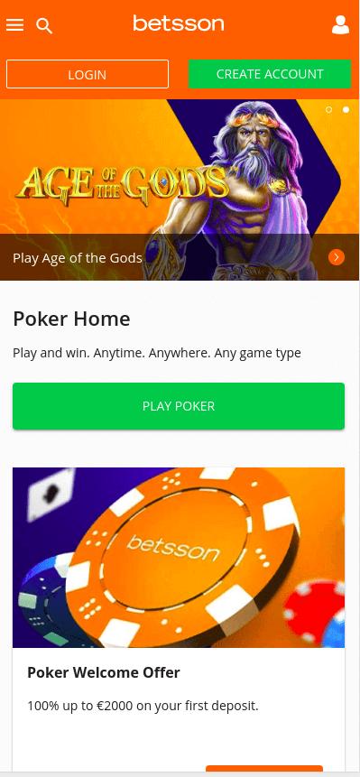 betsson-poker-mobile