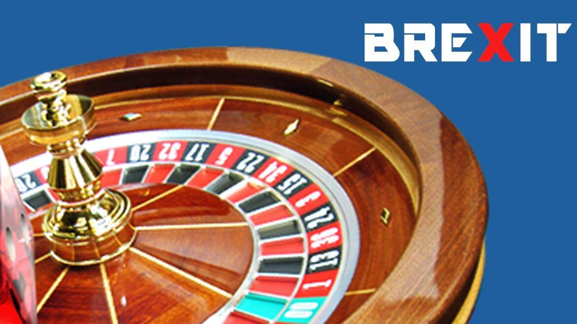 How Brexit Affects Gambling?