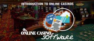 Guide to the Online Gambling Software
