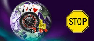 Nation Constraints in Internet Gambling