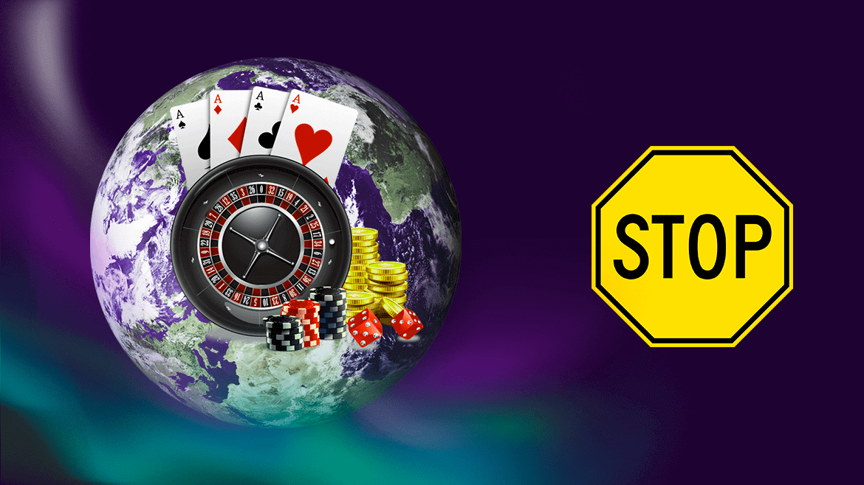 casino constraints