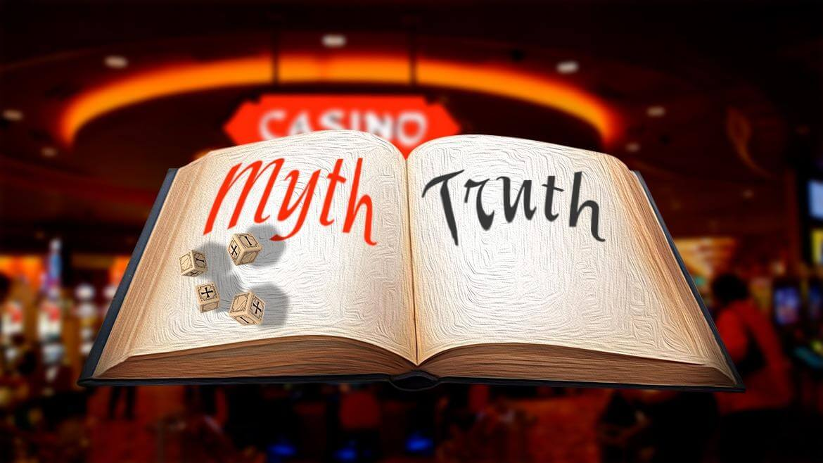 Betting and Casino misbelieves