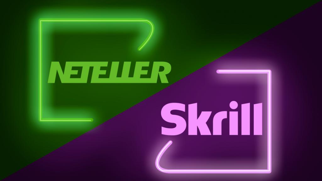 Neteller vs. Skrill