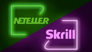 Skrill vs. Neteller, which one is better?