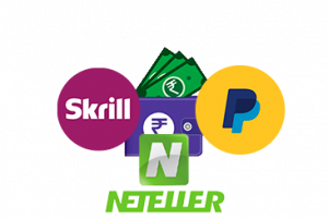 Payments with rupees